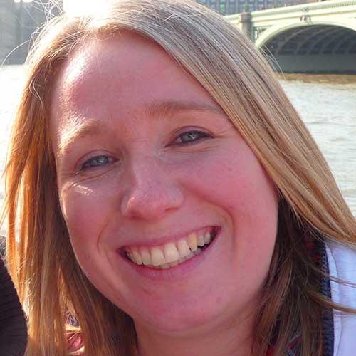 Helen Doulton-Levett