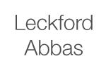 Leckford Abbas