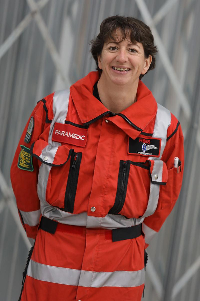Louise Wigmore