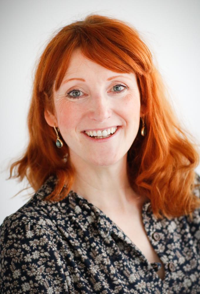 Joanna Hennessy