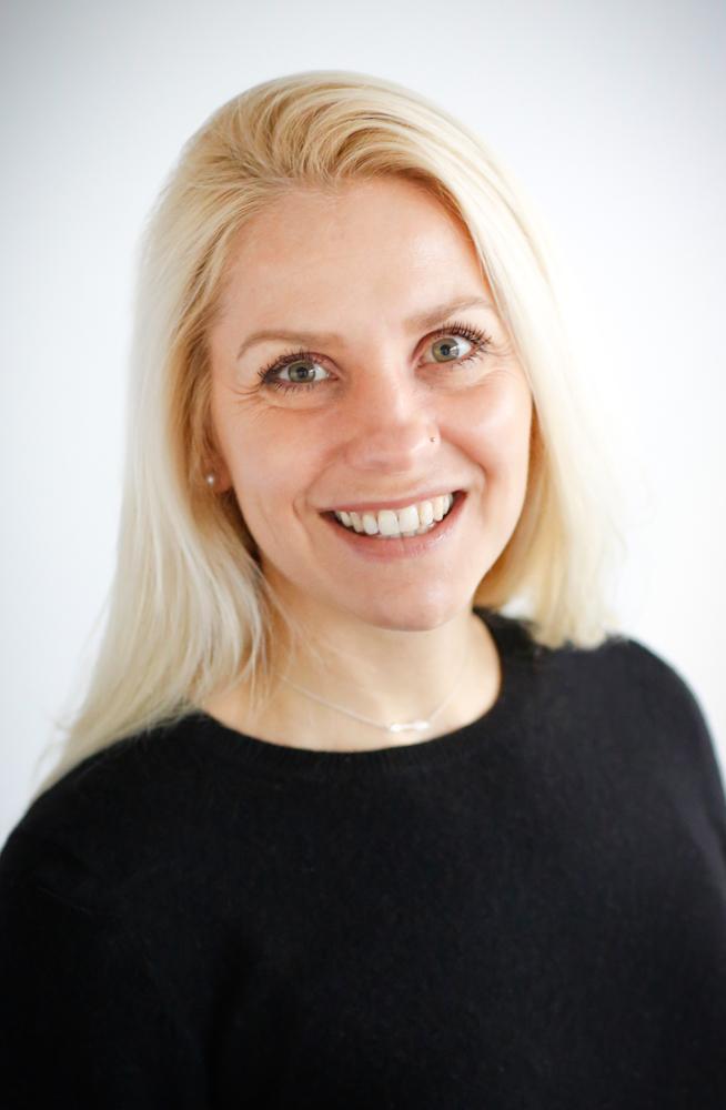 Rachel Leaman