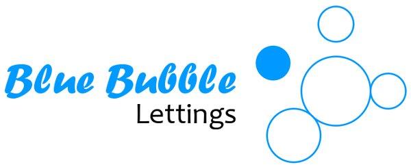 Blue Bubble Lettings