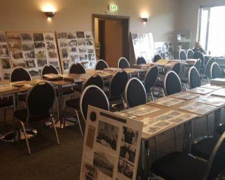 Barry Price Photo Exhibition raises over £1,500!