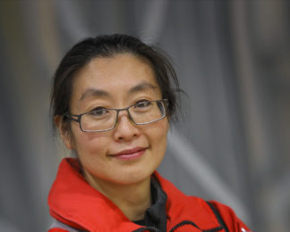 DR LOUISA CHAN APPOINTED AS HIOWAA MEDICAL LEAD