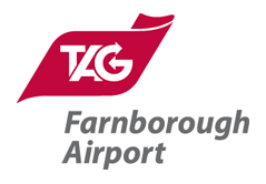Farnborough Airport