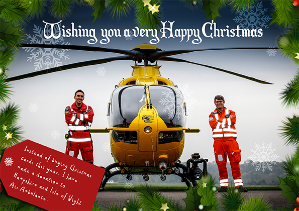 Download Christmas Cards.Download Our On Line Hiowaa Christmas Card Hampshire And