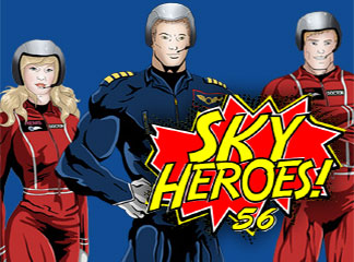 sky heroes 56 | Hampshire and Isle of Wight Air Ambulance