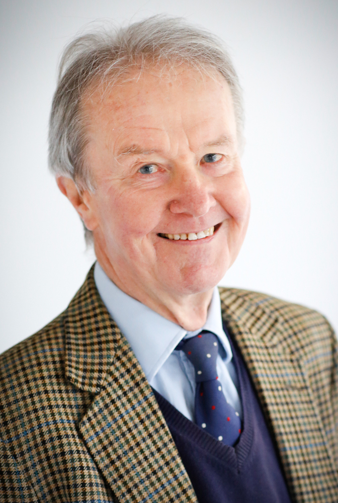 Bob Prescott