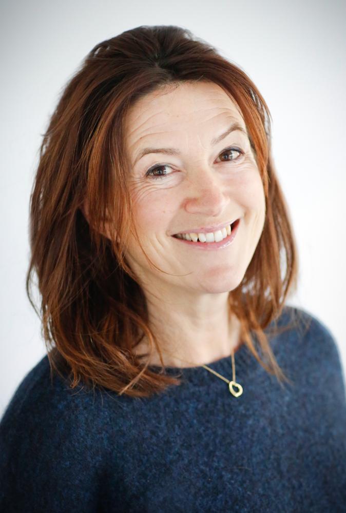 Rachel Peppiatt