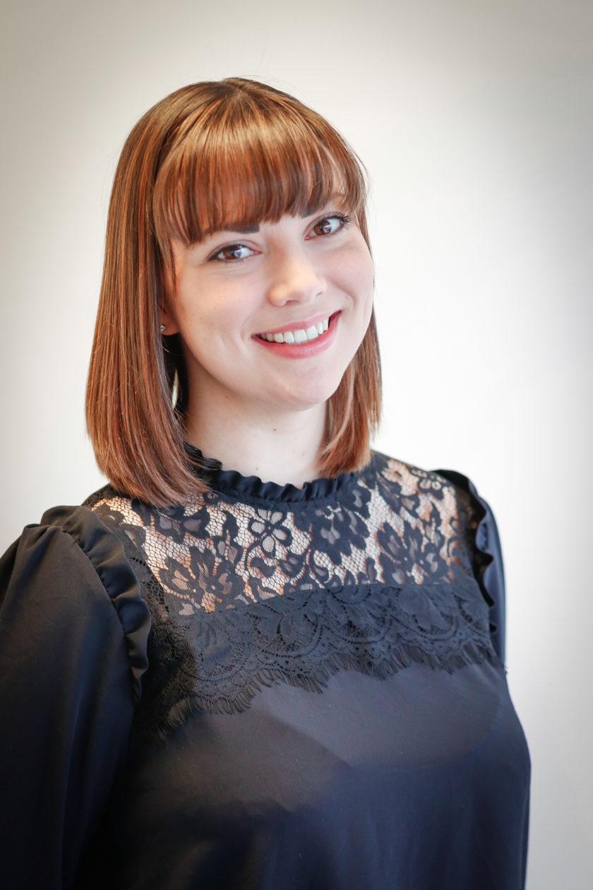 Gemma Brennan