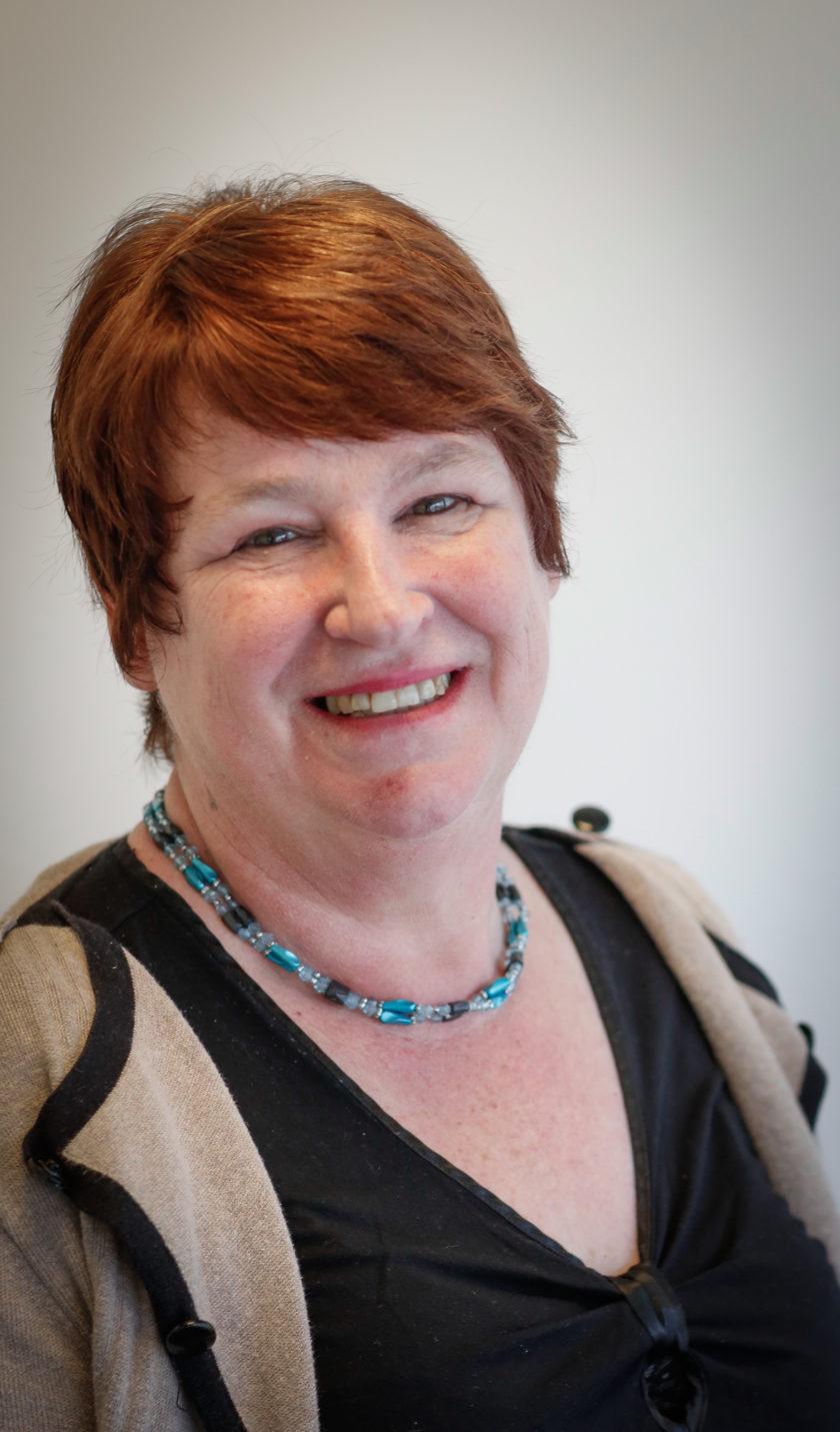 Gwen Moulster