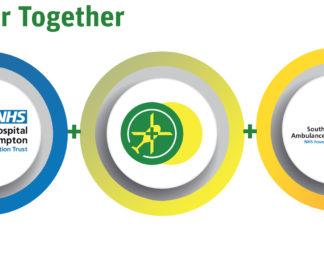 New three-way partnership announced