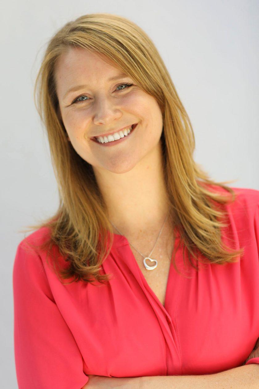 Sarah Pyne