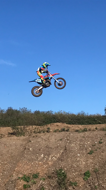 Connor William Motocross