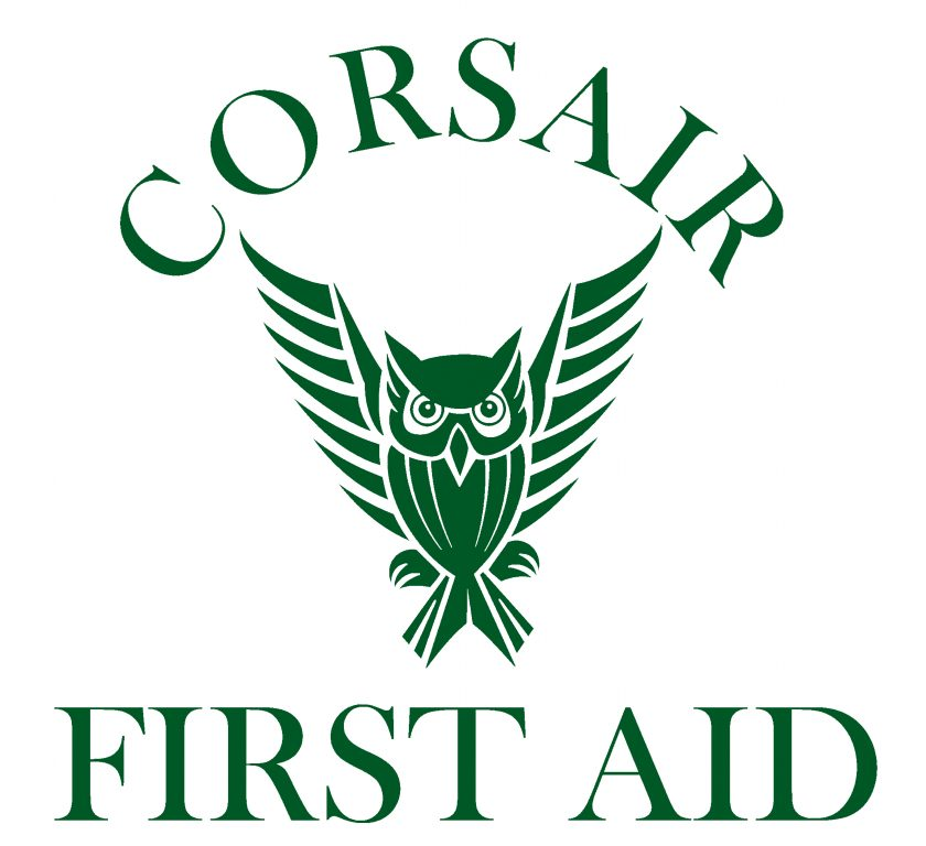 Corsair First Aid