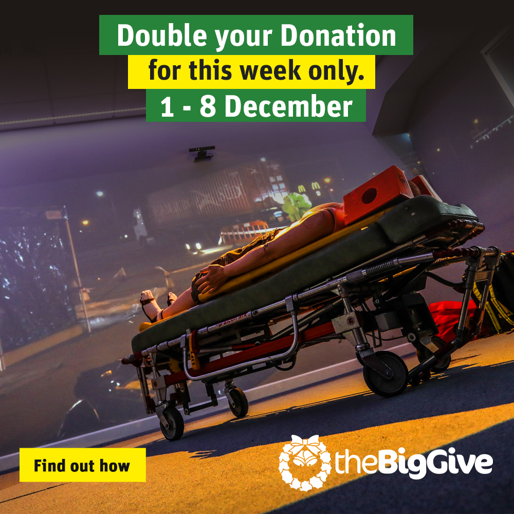 The Big Give