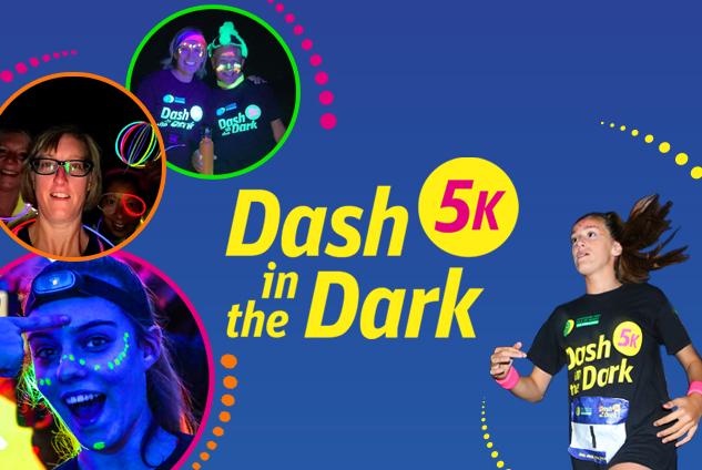 Dash in the Dark
