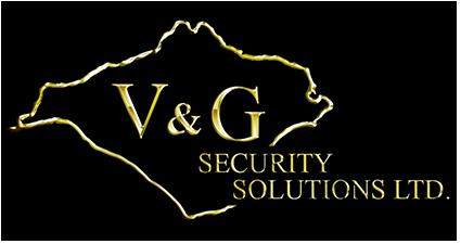 V & G Security Solutions Ltd